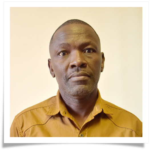 Mr Gaewe Morapedi