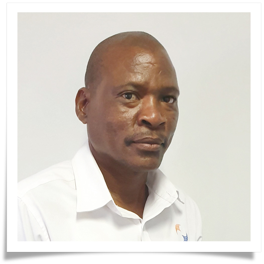 Mr Lobakeng E. Setabo