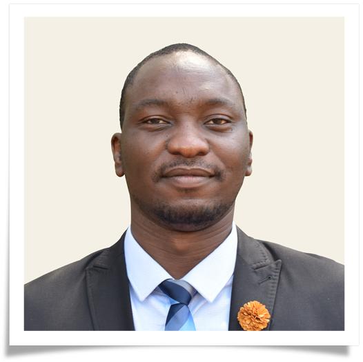 Dr Brian Muyambiri