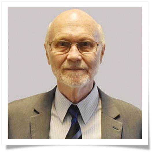 Prof. Frank Youngman