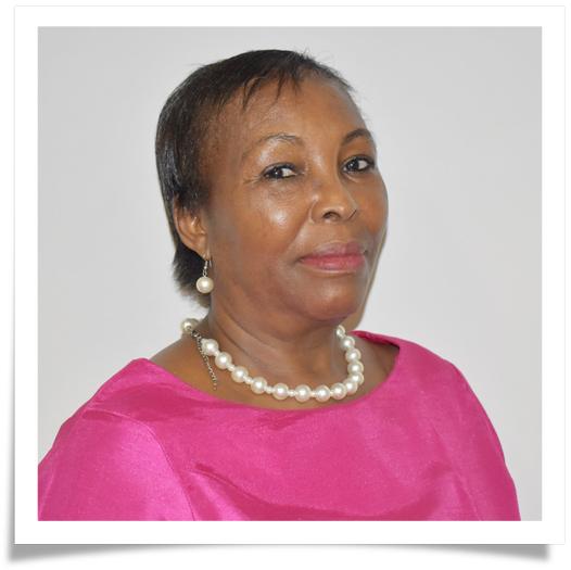 Ms. N. Maphakwane