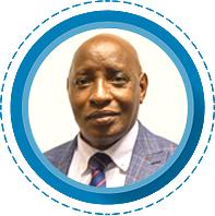 Mr Mokeresete Boima