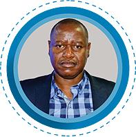 Dr Phuthego P. Molosiwa