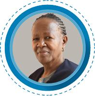 Dr Bantu L. Morolong