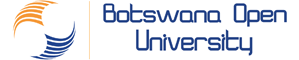 Botswana Open University