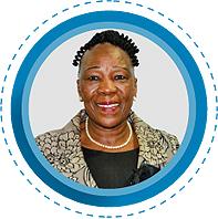 Ms Festina S. Bakwena