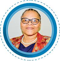 Ms Masego J. Mooketsi