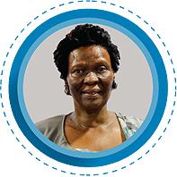 Ms Naledi T. Ratsoma