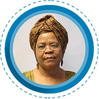 Dr Bogadi Nage-Sibande