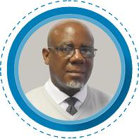 Mr Gabathuse B. Molelu