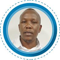 Mr Lawrence Tshipana