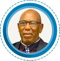Mr Newman Habangana