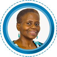 Ms Masego Bagopi