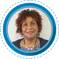 Ms Gontle Mahupela