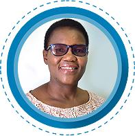 Ms Moenyane Seabelo